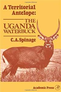 Download A Territorial Antelope: The Uganda Waterbucks fb2