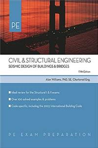 Download Civil & Structural Engineering: Seismic Design of Buildings & Bridges (PE Exam Preparation) fb2