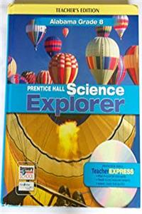 Download Prentice Hall Science Explorer Grade 8 (Alabama Teacher's Edition) fb2