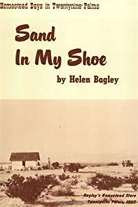 Download Sand in my shoe: Homestead days in Twentynine Palms fb2