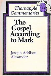 Download The Gospel According to Mark (Thornapple Commentaries) fb2