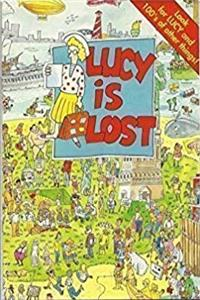 Download Lucy Is Lost fb2