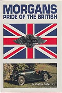 Download Morgans: Pride of the British (Modern automotive series) fb2