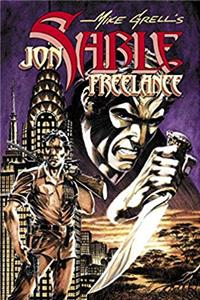 Download The Complete Jon Sable Freelance, Vol. 4 fb2