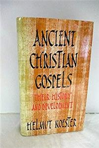 Download Ancient Christian Gospels: Their history and development fb2