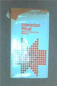 Download Interaction Ritual: Essays on Face-to-face Behaviour fb2