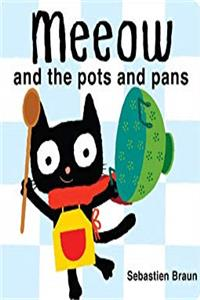 Download Meeow and the Pots and Pans fb2