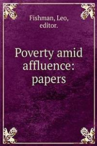 Download Poverty amid affluence; [papers] fb2