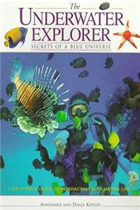 Download The Underwater Explorer fb2