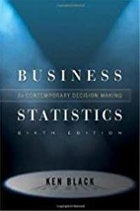 Download Business Statistics: Contemporary Decision Making fb2