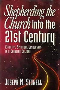 Download Shepherding the Church into the 21st Century fb2