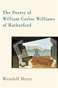 Download The Poetry of William Carlos Williams of Rutherford fb2