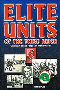 Download Elite Units of the Third Reich: German Special Forces in World War II fb2