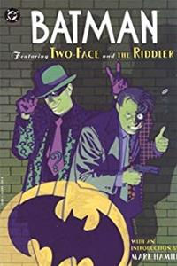 Download Batman: Featuring Two-Face and the Riddler fb2