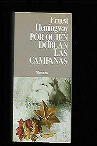 Download Por Quien Doblan Los Campanas/for Whom the Bell Tolls (Spanish Edition) fb2
