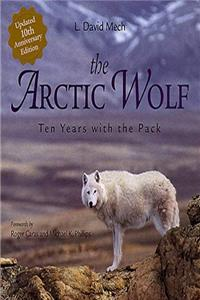 Download The Arctic Wolf: Ten Years With the Pack fb2