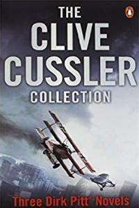 Download The Clive Cussler Collection fb2