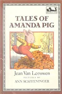 Download Tales of Amanda Pig (Easy-to-Read, Puffin) fb2