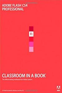 Download Adobe Flash CS4 Professional Classroom in a Book fb2