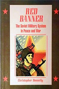 Download Red Banner: The Soviet Military System in Peace and War fb2