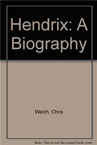 Download Hendrix: A Biography fb2