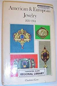 Download American & European jewelry, 1830-1914 fb2
