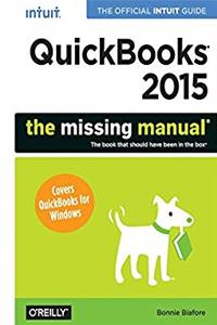 Download QuickBooks 2015: The Missing Manual: The Official Intuit Guide to QuickBooks 2015 fb2