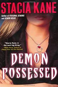 Download Demon Possessed (Megan Chase) fb2