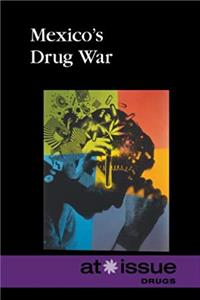 Download Mexico's Drug War (At Issue) fb2