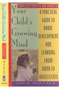 Download Your Child's Growing Mind: A Guide to Learning and Brain Development from Birth to Adolescence fb2