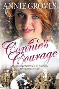 Download Connie's Courage fb2