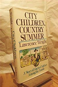 Download City Children, Country Summer: A Story of Ghetto Children Among the Amish fb2