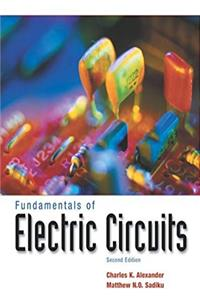 Download Fundamentals of Electric Circuits, 2nd Edition fb2