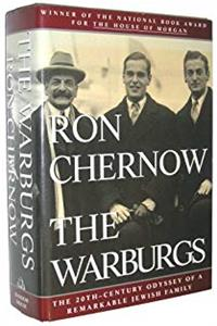 Download The Warburgs: The Twentieth-Century Odyssey of a Remarkable Jewish Family fb2