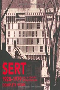 Download Sert 1928-1979. Complete Work: Half a Century of Architecture. fb2