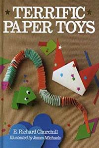 Download Terrific Paper Toys fb2