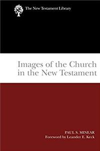 Download Images of the Church in the New Testament (2004) (New Testament Library) fb2