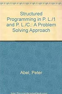 Download Structured Programming in Pl/I and Pl/C: A Problem Solving Approach fb2