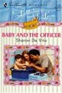 Download Baby And The Officer (Lullabies And Love) (Silhouette Romance) fb2