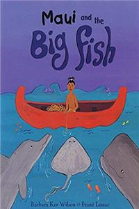 Download Maui and the Big Fish fb2