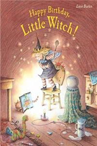 Download Happy Birthday, Little Witch! fb2