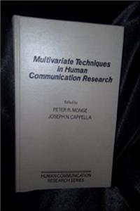 Download Multivariate Techniques in Human Communication Research (Human communication research series) fb2