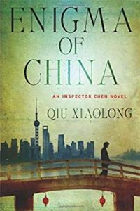 Download Enigma of China: An Inspector Chen Novel (Inspector Chen Cao) fb2