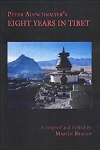Download Peter Aufschnaiter's Eight Years in Tibet fb2