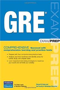 Download GRE Exam Prep fb2