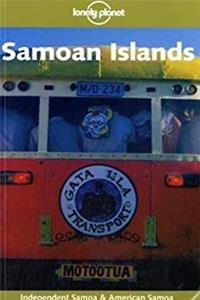 Download Lonely Planet Samoa, Western and American Samoa (LONELY PLANET SAMOAN ISLANDS) fb2