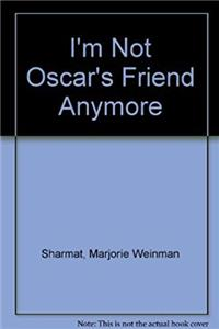 Download I'm Not Oscar's Friend Anymore fb2