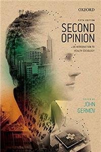 Download Second Opinion: An Introduction to Health Sociology fb2
