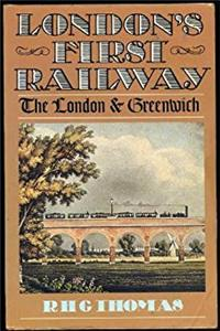 Download London's First Railway: The London and Greenwich fb2