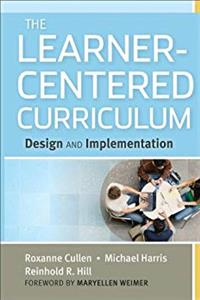 Download The Learner-Centered Curriculum: Design and Implementation fb2